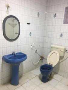 Bathroom Image of PG 5775036 Shanti Nagar in Shanti Nagar