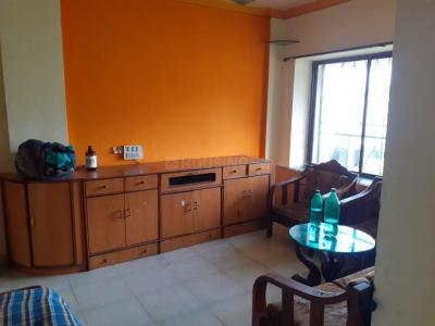 Gallery Cover Image of 650 Sq.ft 1 BHK Apartment for rent in Raviraj Citadel Empress, Ghorpadi for 13500