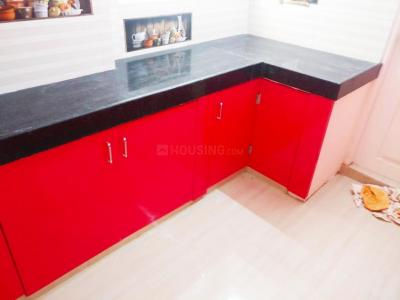 Gallery Cover Image of 1050 Sq.ft 2 BHK Apartment for rent in Aminpur for 16500
