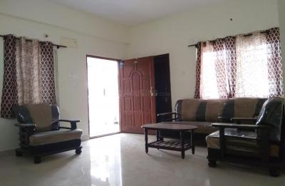 Gallery Cover Image of 1600 Sq.ft 2 BHK Apartment for rent in Gowlidody for 22200