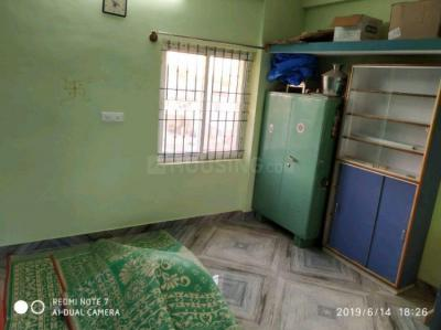 Gallery Cover Image of 250 Sq.ft 1 RK Independent House for rent in Abbigere for 3500