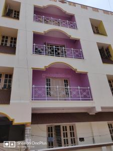 Gallery Cover Image of 700 Sq.ft 2 BHK Independent Floor for rent in Kengeri Satellite Town for 9500