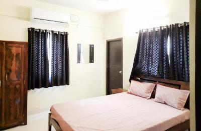 Bedroom Image of Amar Estates F 504 in Madhapur