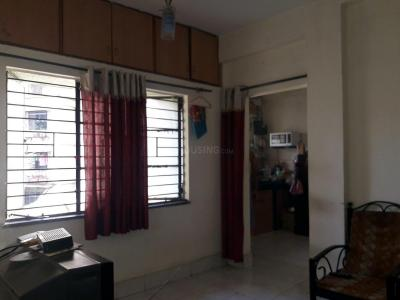 Gallery Cover Image of 550 Sq.ft 1 BHK Apartment for rent in Sion for 23000
