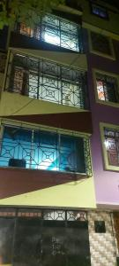Gallery Cover Image of 600 Sq.ft 2 BHK Apartment for rent in Kasba for 12000