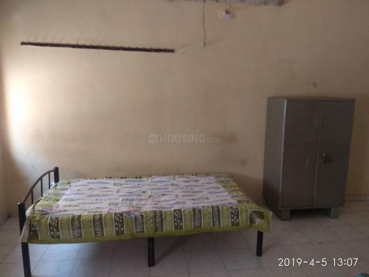 Bedroom Image of PG 4040650 Ghorpadi in Ghorpadi