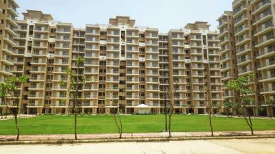 Gallery Cover Image of 910 Sq.ft 2 BHK Apartment for buy in Breez Global Heights, Sector 33, Sohna for 2200706