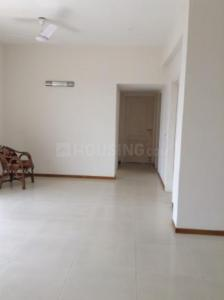 Gallery Cover Image of 1444 Sq.ft 3 BHK Apartment for rent in New Town for 22000
