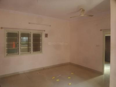 Gallery Cover Image of 900 Sq.ft 2 BHK Independent Floor for rent in Krishnarajapura for 12000