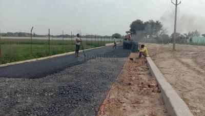 Gallery Cover Image of  Sq.ft Residential Plot for buy in LDA Colony for 1200000