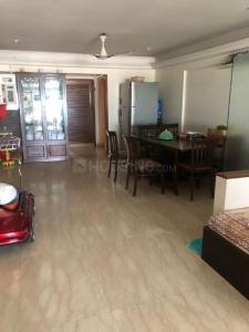 Gallery Cover Image of 2200 Sq.ft 3 BHK Apartment for rent in Firpos, Cumballa Hill for 250000