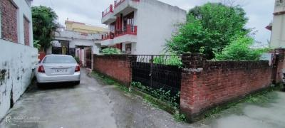 1216 Sq.ft Residential Plot for Sale in Clement Town, Dehradun