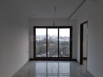 Gallery Cover Image of 900 Sq.ft 2 BHK Apartment for rent in Bandra East for 80000