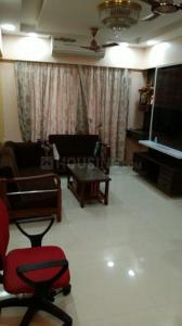 Gallery Cover Image of 1150 Sq.ft 2 BHK Independent House for rent in Gami Trixie, Ulwe for 26000