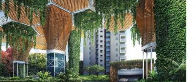 Gallery Cover Image of 1491 Sq.ft 3 BHK Apartment for buy in Indiabulls One Indiabulls Thane 1, Thane West for 19800000