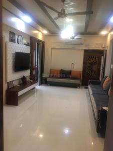 Gallery Cover Image of 1152 Sq.ft 2 BHK Apartment for buy in Anand Nirmal Homes, Motera for 4871000