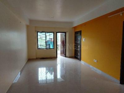 Gallery Cover Image of 1486 Sq.ft 3 BHK Apartment for rent in Sri Krishna Elite, Kahilipara for 17000