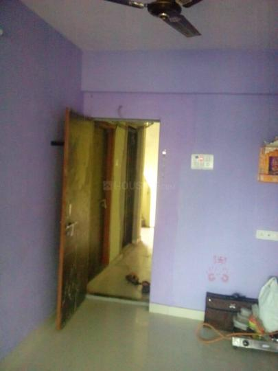 Bedroom Image of 400 Sq.ft 1 BHK Independent Floor for rent in Dombivli East for 5500