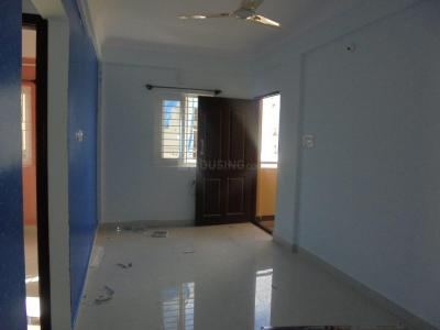 Gallery Cover Image of 675 Sq.ft 1 BHK Apartment for rent in Marathahalli for 14700