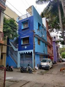 Gallery Cover Image of 1500 Sq.ft 5 BHK Independent House for buy in Vivek Nagar for 11000000