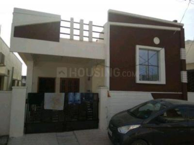 Gallery Cover Image of 1100 Sq.ft 2 BHK Independent House for rent in Beeramguda for 9000
