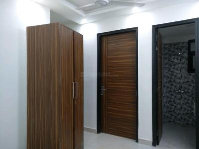 Gallery Cover Image of 450 Sq.ft 1 BHK Apartment for rent in Chhattarpur for 10000