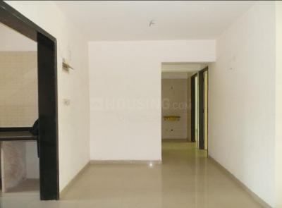 Gallery Cover Image of 1100 Sq.ft 2 BHK Apartment for rent in Kamothe for 22000