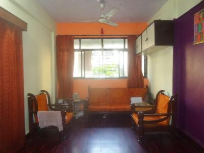 Gallery Cover Image of 545 Sq.ft 1 BHK Apartment for buy in Kalwa for 3500000