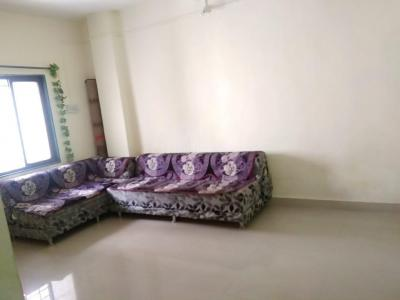 Gallery Cover Image of 350 Sq.ft 1 RK Independent House for rent in Dhankawadi for 6500