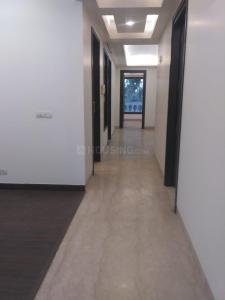 Gallery Cover Image of 2800 Sq.ft 4 BHK Independent Floor for buy in RWA Hauz Khas Block C 1, Safdarjung Development Area for 50000000