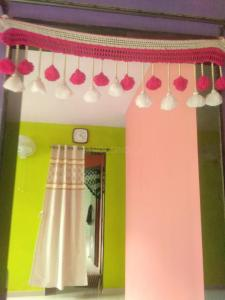 Gallery Cover Image of 660 Sq.ft 1 BHK Apartment for rent in Gulmohar Pride, Wai for 5000