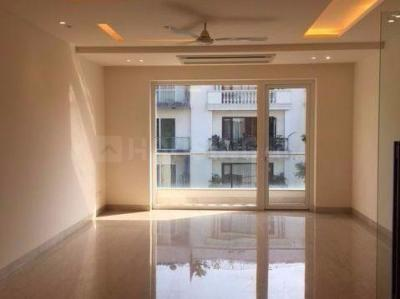 Gallery Cover Image of 2700 Sq.ft 4 BHK Independent Floor for buy in Saket for 40000000