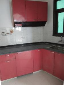 Gallery Cover Image of 950 Sq.ft 3 BHK Apartment for rent in Khanpur for 12000