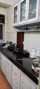 Kitchen Image of Lubna in Jamia Nagar