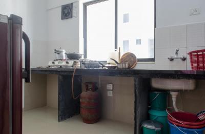 Kitchen Image of PG 4643649 Hinjewadi in Hinjewadi