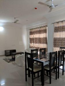 Gallery Cover Image of 1795 Sq.ft 3 BHK Apartment for rent in Nagavara for 30000