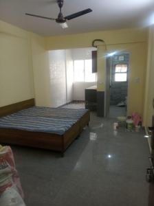 Gallery Cover Image of 350 Sq.ft 1 BHK Apartment for rent in Kirti Nagar for 17000