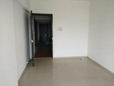 Gallery Cover Image of 640 Sq.ft 1 BHK Apartment for rent in Gala Pride Residency, Kasarvadavali, Thane West for 13000
