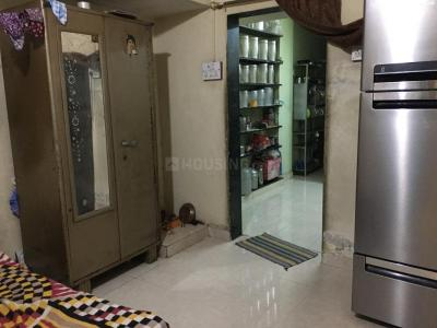 Bedroom Image of 1500 Sq.ft 3 BHK Apartment for buy in Yerawada for 7000000