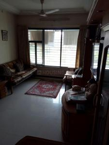 Gallery Cover Image of 800 Sq.ft 3 BHK Apartment for rent in Vile Parle East for 75000