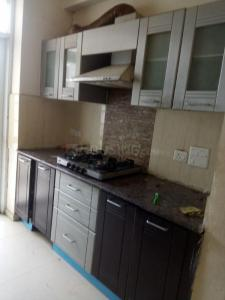 Gallery Cover Image of 955 Sq.ft 2 BHK Apartment for rent in Sector 77 for 16500