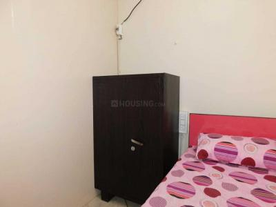Bedroom Image of Speaking Walls in GTB Nagar