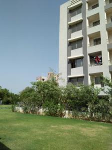 Gallery Cover Image of 1143 Sq.ft 2 BHK Apartment for buy in Odhav for 2900000