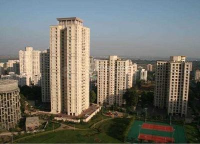 Gallery Cover Image of 650 Sq.ft 1 BHK Apartment for buy in Hiranandani Estate for 7200000