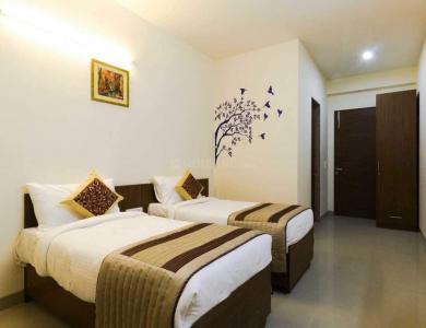 Bedroom Image of Juneja Paying Guest in Lajpat Nagar