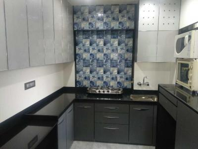 Gallery Cover Image of 650 Sq.ft 1 BHK Apartment for rent in Worli for 70000