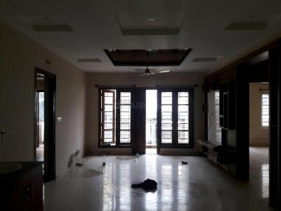 Gallery Cover Image of 1800 Sq.ft 3 BHK Apartment for rent in RMV Extension Stage 2 for 35000