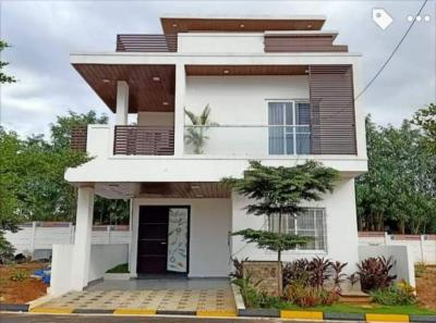 Gallery Cover Image of 2387 Sq.ft 3 BHK Independent House for buy in Chandapura for 10980000
