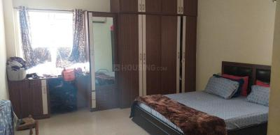 Gallery Cover Image of 1800 Sq.ft 3 BHK Apartment for rent in Madhapur for 33000