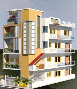 Gallery Cover Image of 3277 Sq.ft 10 BHK Independent House for buy in Virupakshapura for 19900000